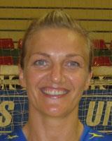European Handball Federation - <b>Anna Ejsmont</b> / Player. « - B