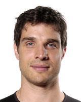 European Handball Federation - Thomas Richard / Player. « - B