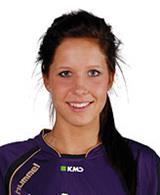 European Handball Federation - Rikke Ebbesen / Player. « - B