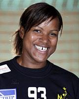 European Handball Federation - <b>Stella Joseph Mathieu</b> / Player. « - B