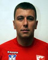 European Handball Federation - Vladimir Djuric / Player. « - B