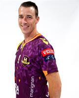 dominik klein handball player