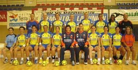 as union handball