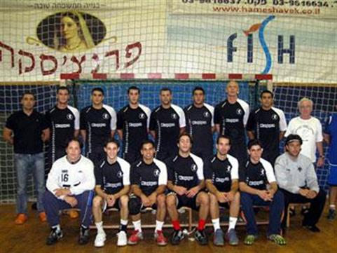rishon le zion single men Maccabi rishon lezion (hebrew: מכבי ראשון לציון ) was an israeli football club based in rishon lezionthe club spent six seasons in the top division, before and after the israeli declaration of independence and was part of the wider maccabi rishon lezion sports club which still exists today.