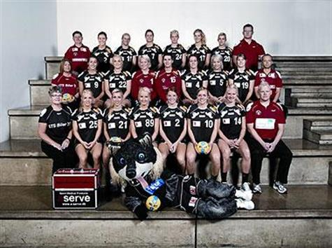 midtjylland handball