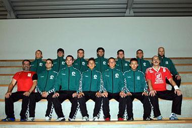 challenge cup handball