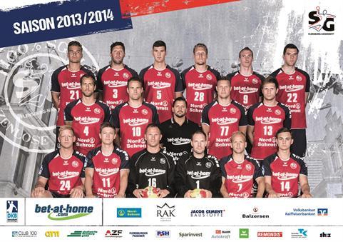 flensburg handball
