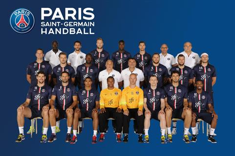 paris st. germain handball