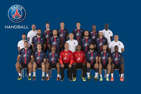 paris st germain handball