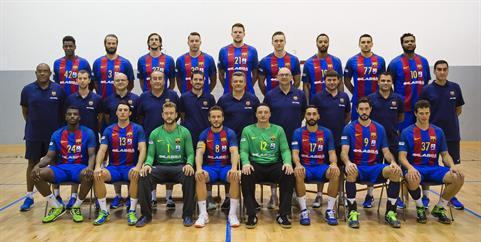 European Handball Federation - FC Barcelona Lassa. « 8bf4ff913