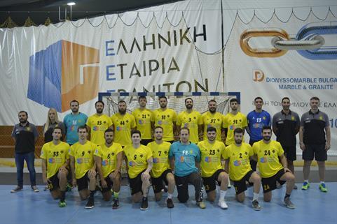 coupe ehf tv handball 2018 masculin