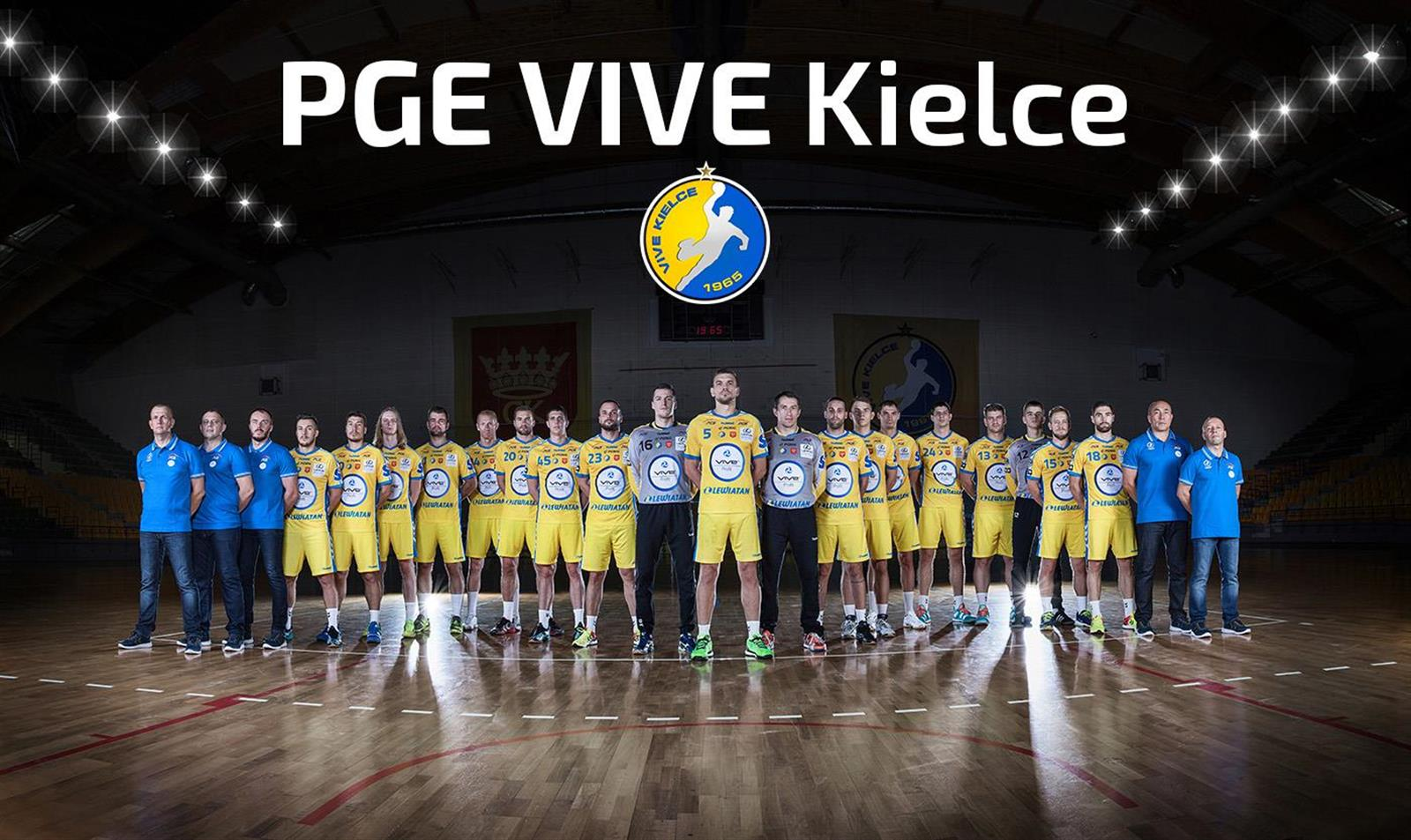 kielce women On track in the round of 16 so it was that no-one was really counting on kielce to win their quarter-final, especially as talent dujshebaev's men were up against bundesliga leaders rhein-neckar löwen.