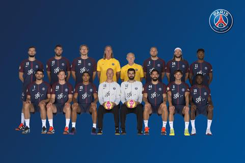 champions league handball 2019