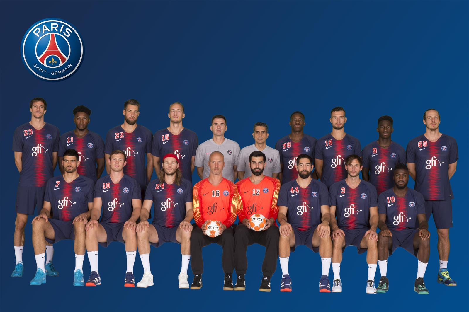 Paris Saint Germain HB